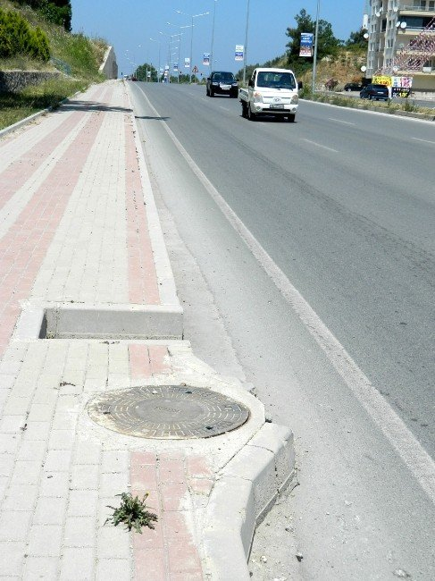 Yollardaki Tehlike