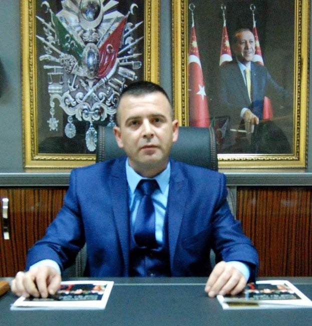 Türkmenlerin Osmanlı Özlemi