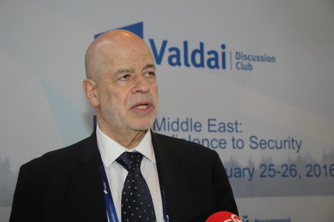 Rus uzman Naumkin: Rusya ile Türkiye arasında çatışma çıkmaz
