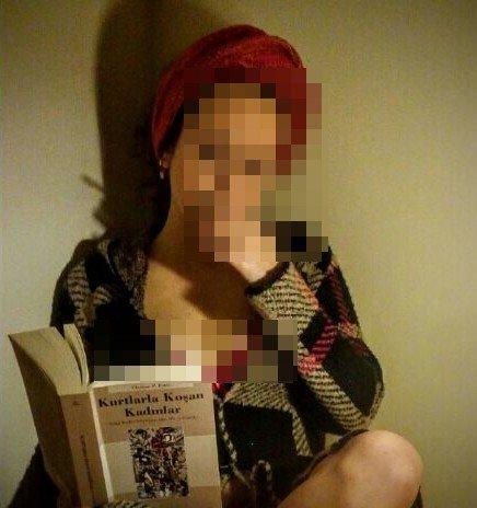 Sosyal Medyada Terör Örgütü Propagandası Yaptığı İddia Edilen Üniversiteli Kız Tutuklandı