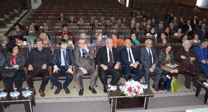 Süleymanpaşa Kent Konseyi 2'inci Genel Kurul Toplantısı