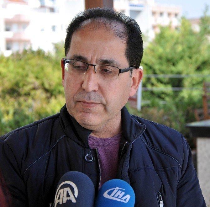 """Türkmen Komutan: """"Suriye'de Ateşkes 50 Dakika Sürdü"""""""