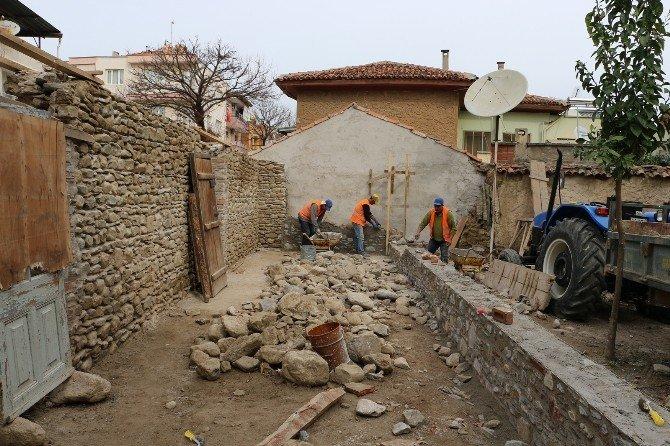 Turgutlu'nun Müzesi'ne Adım Adım Yaklaşılıyor