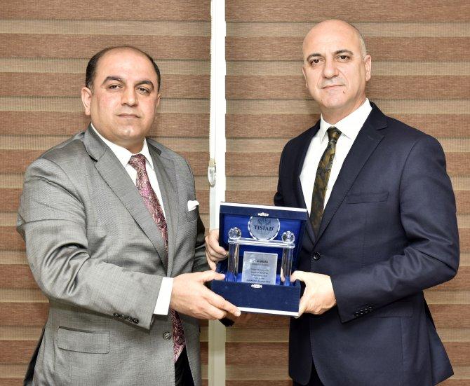 Irak'la yaşanan ihracat sorunu Antalya'da masaya yatırıldı