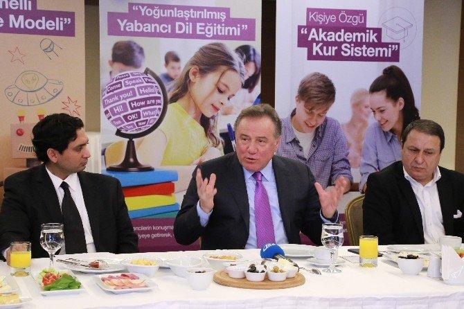 Uğur Okullarından Ankara'ya Büyük Yatırım