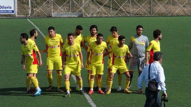44 Malatyaspor Sahasında Farklı Mağlup Oldu