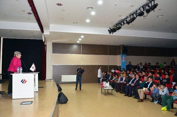 Prof. Dr. Karatay'dan Çocuklara Sağlıklı Yaşam Formülü
