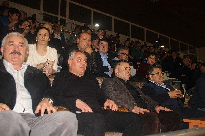 Bilecik Belediyespor Ezdi Geçti