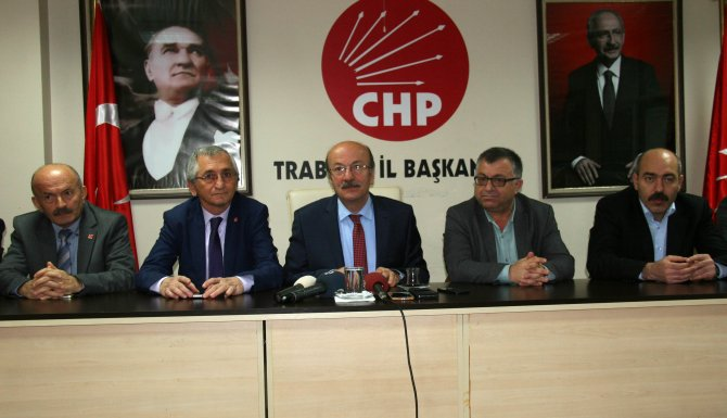 CHP'li Bekaroğlu: Çay Piyasası Kanunu ile Türk çayı bitirilmek isteniyor