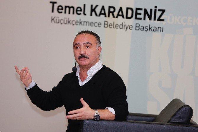 Cengiz Bozkurt'tan Yeni Dizi Müjdesi