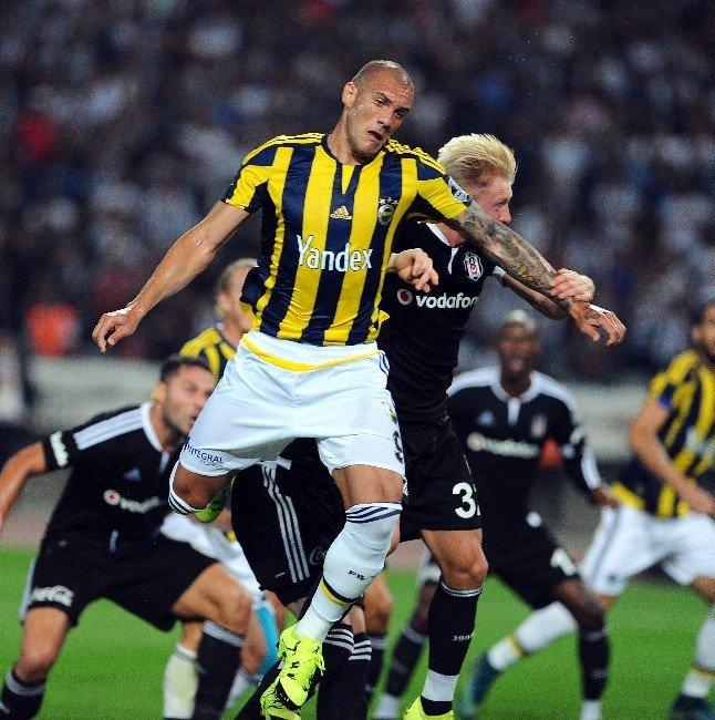 Fenerbahçe İle Beşiktaş 340. Randevuda