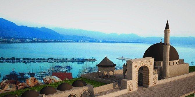 Büyükşehir Ve İl Müftülüğü Finike Camii Protokolü İmzaladı