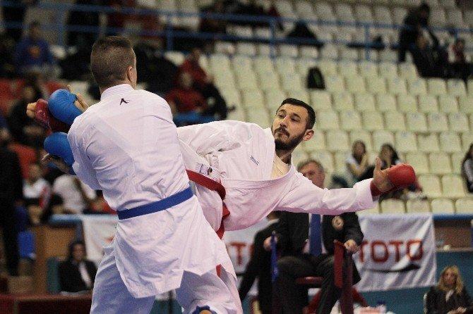 Karatede Türk Rüzgarı