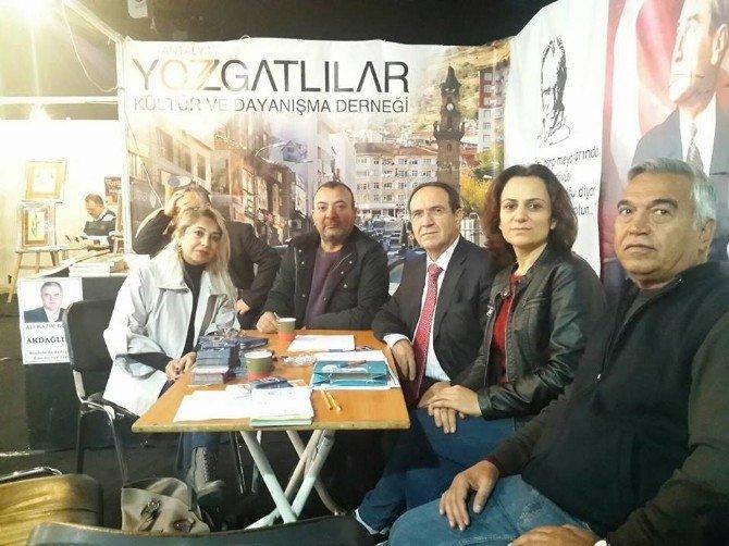 Kepez Belediyesi Geleneksel Arabaşı Şöleni Düzenliyor