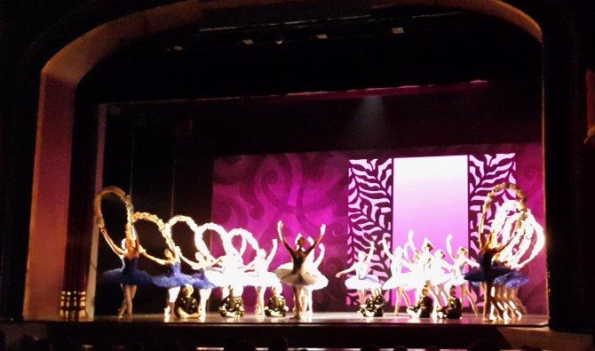 'Korsan' Süreyya Operası'nda seyirciyle buluştu