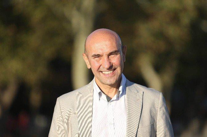 Prens Charles'tan Türk Belediye Başkanına Davet