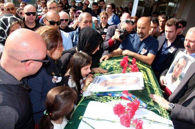Kazada Hayatını Kaybeden Başhekim Son Yolculuğuna Uğurlandı