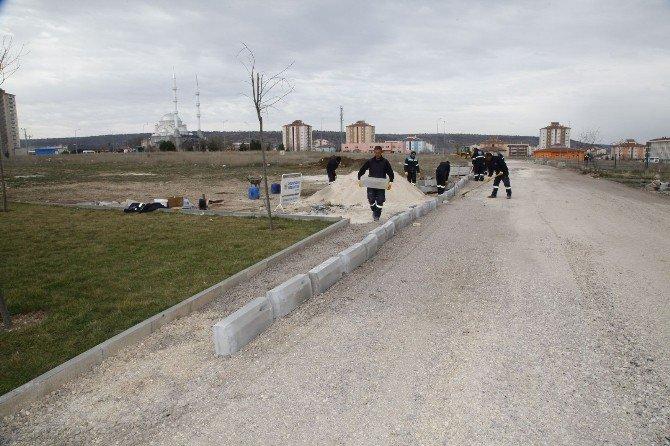 Vali Mehmet Saraçoğlu Sokak'ı Uzatıldı