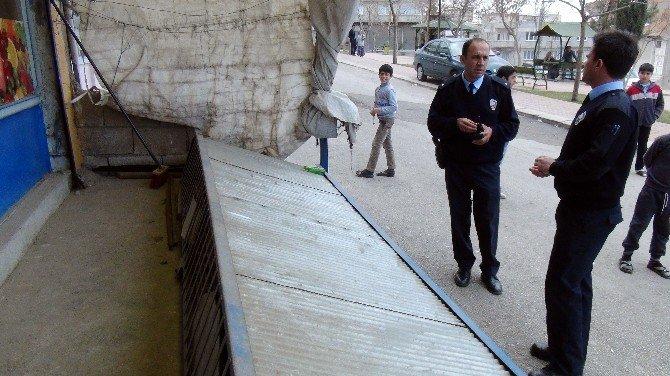 Gaziantep'te 'Ortam' Kavgası : 1 Yaralı