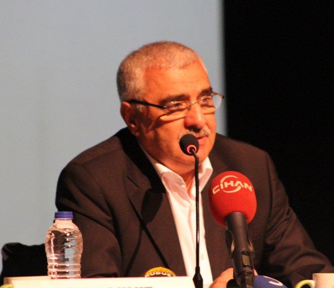 Ali Bulaç: 28 Şubat bütün ağırlığıyla Türkiye'yi domine etmektedir