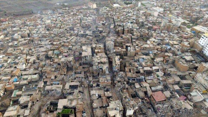 Sur'da Yasak 89'uncu Gününde