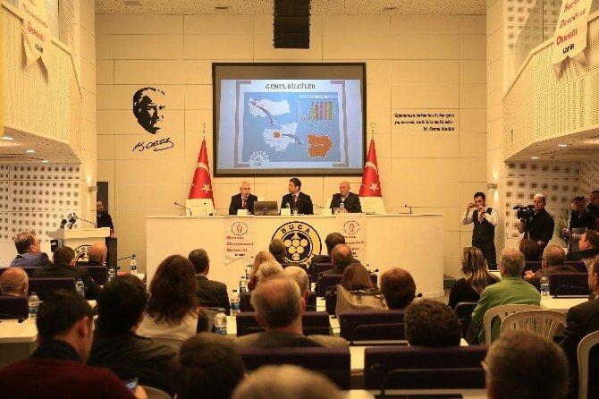 CHP'li Başkanlar Buca'da Demokrasiyi Anlattı
