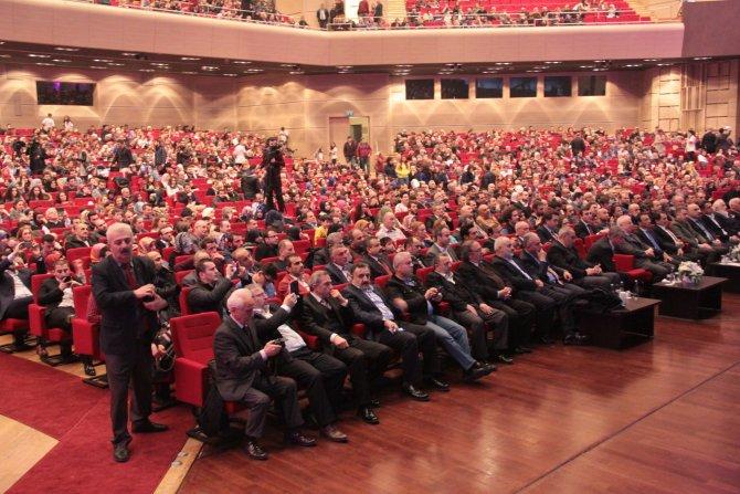 Süleyman Soylu: Anayasa Mahkemesi'nin açtığı yol bir hak ihlalidir