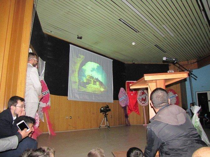 Tanıtım Filmine Gala