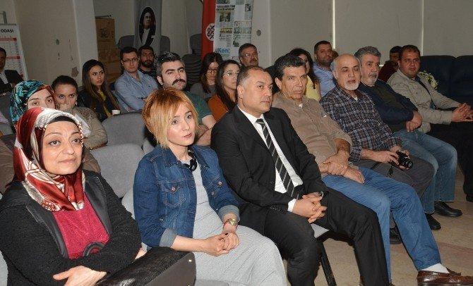 Tdb Akademisi'nin İlk Bilimsel Toplantısı