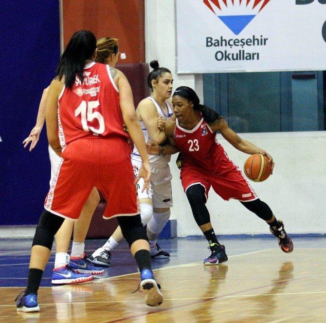 Türkiye Bilyoner.com Kadınlar Süper Ligi