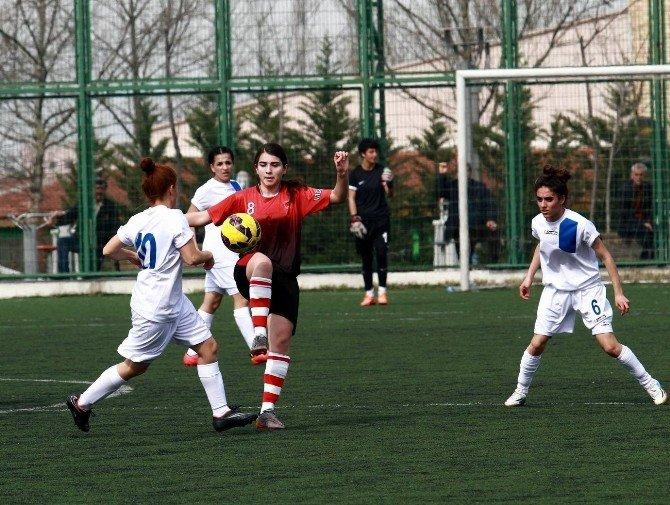 TFF Kadınlar 2. Ligi