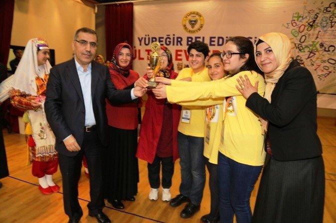 Fatih Terim Kültür Evi Birinci