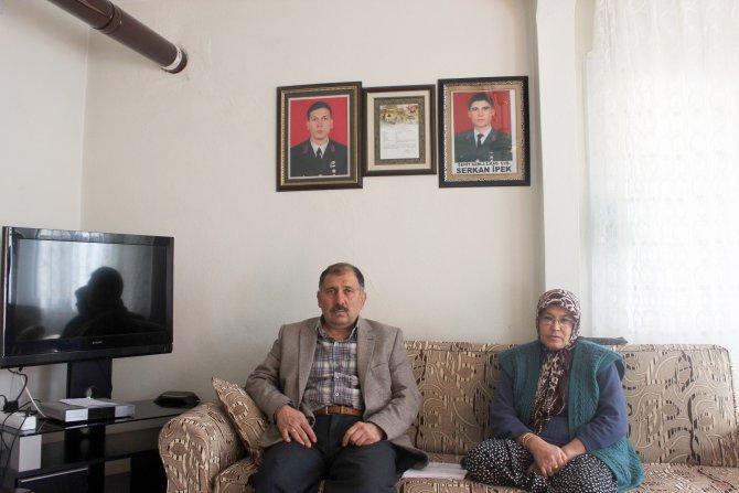 Şehit babası: Çözüm sürecindeki zafiyetin bedelini çekiyoruz
