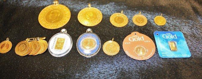 3 TL'ye Dahi Altın Almak Mümkün