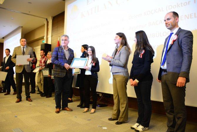 Antalya OSB 2016 yılı eğitim programını tanıttı