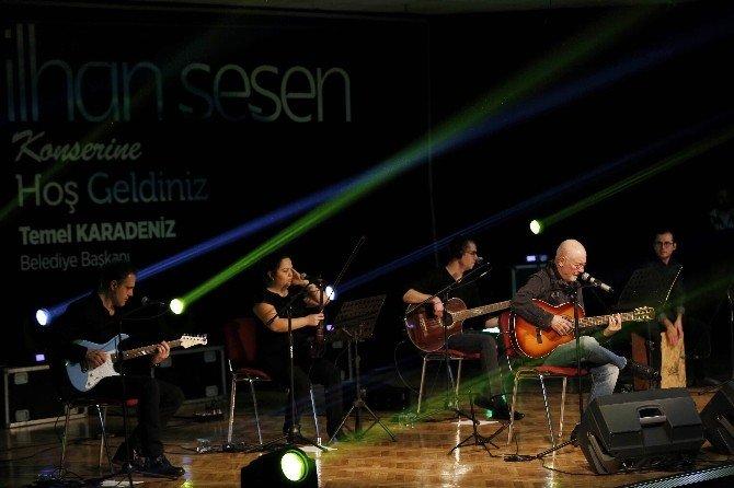 İlhan Şeşen'den İlk Şarkısının Hikayesi