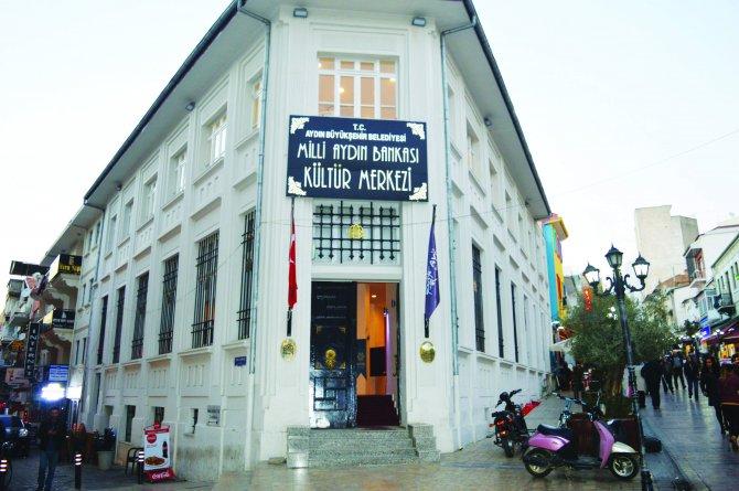 Milli Aydın Bankası binası krizinde mahkeme karar verdi
