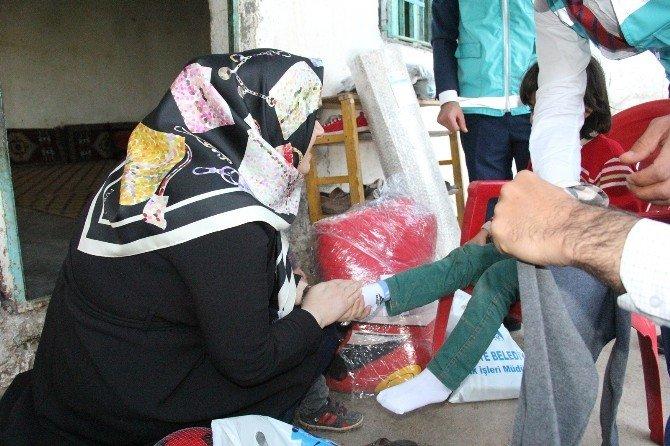 Ayşe Ekinci, Eyyübiyeli Kadınların Umudu Olmaya Devam Ediyor