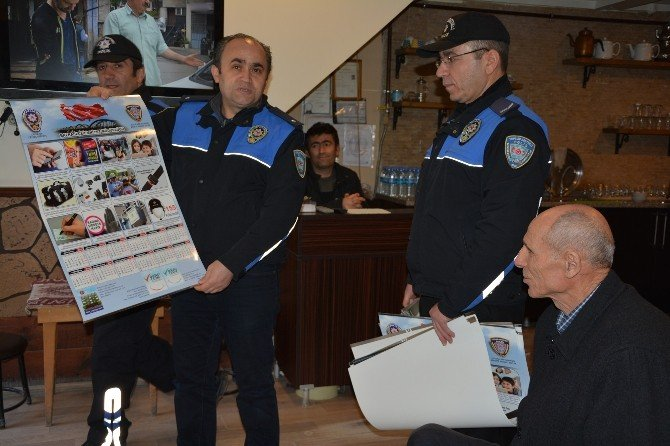 Bafra'da Huzurlu Yaşam Projesi