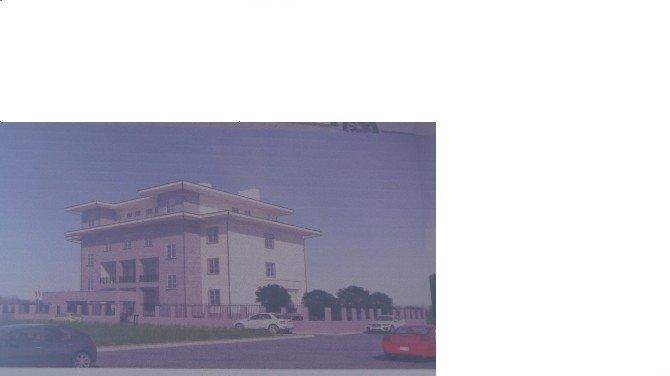 Bilecik Çarşı Polis Merkezi Amirliğine Yeni Bina