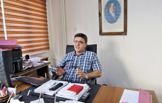 Kırşehirli hukukçular: Cumhurbaşkanı AYM'yi dizayn etme çabasında