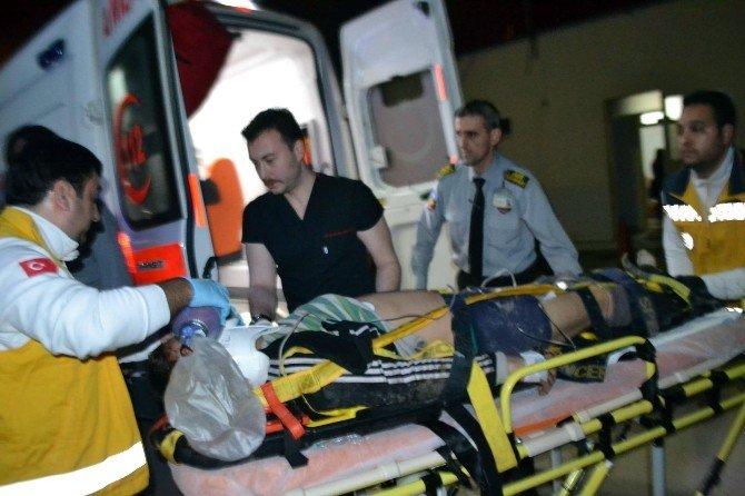 Trafik Kazasında Ölen Şahsın Kimliği 3 Gün Sonra Belli Oldu