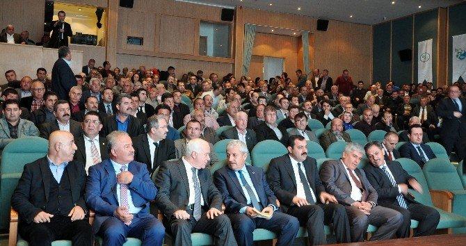 DSİ'den Vatandaşla Buluşma Toplantısı