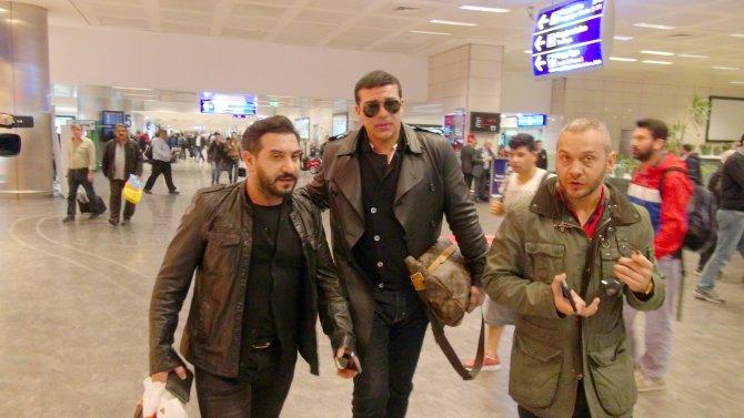 Game Of Thrones'un Türk oyuncusu İstanbul'da