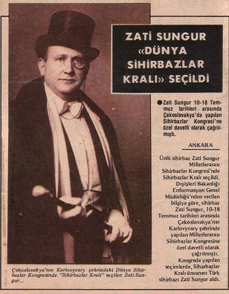 Bursa'da İllüzyon Şenliği