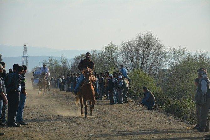 Atlar Koştu, Kocagür Coştu