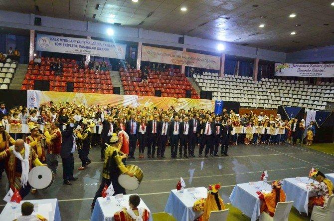 Jüriler Oynadı Yarışmacılar Oyladı