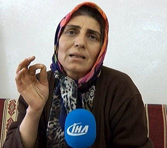 9 Kişinin Öldüğü Katliamdan Kurtulan Kadın Koruma Altına Alındı