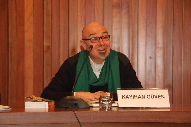 Yaşar Kemal'e ölümünün 1. yıldönümünde sergili anma