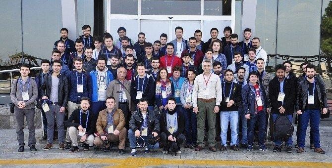 Temel Fotoğrafçılık Eğitimi Samsun'da Başladı